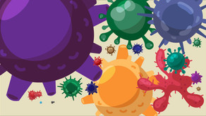 El año 2020 y sus pandemias congénitas