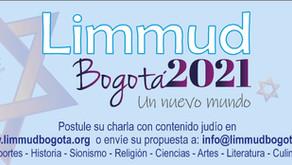 Help Wanted! Director y voluntarios para Limmud-Bogota. Grandes satisfacciones garantizadas