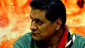 Ante las Cuerdas, con Martin Cruz, Firmante del Acuerdo de Paz y Director de Comunicaciones FARC