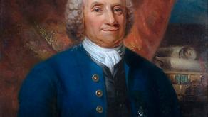Emanuel Swedenborg - El Buda del Norte