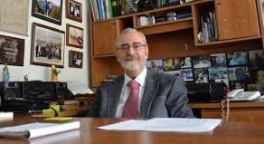 Entrevista con el Gran Rabino del Centro Israelita de Bogotá, Alfredo Goldschmidt