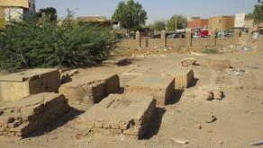 Lo que queda de la comunidad judía de Sudán