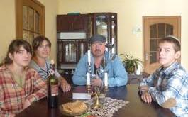 Subotniks. 250 años viviendo como judíos