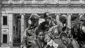 Militares, policías, guerrilleros y la paz