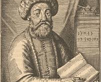 Dönme. Vástagos de los Sabateanistas, seguidores del falso mesías, Shabtai Zvi