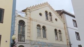 Recuerdos de la escasa historia judía en Madeira