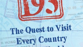 Chasing 193. The quest to visit every country in the world. Vol II