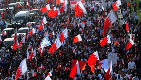 Nuestra Primavera Arabe