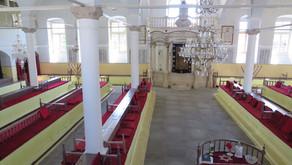 Ioannina, centro histórico de la judería romaniote