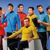 El saludo Vulcan en Star Treck