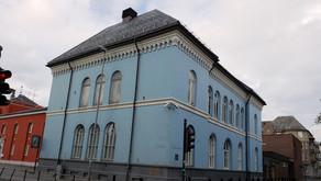 La sinagoga más septentrional del mundo