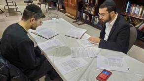 ¿Lecturas conjuntas en pandemia? El judaísmo ya lo había inventado