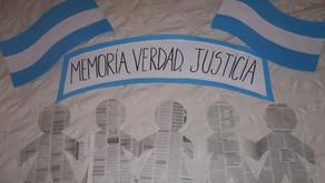 El Golpe, los Juicios y los Derechos Humanos