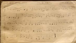 """El otro """"Himno"""" de Israel, Yerushalayim shel Zahav, es una melodía vasca"""