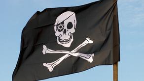 Piratas Judíos