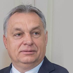 Vergüenza en Hungría