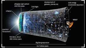 Del mito de La Creación a la astrofísica