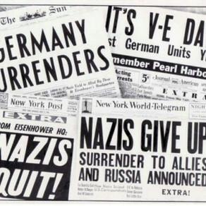 A 76 años de la finalización de la Segunda Guerra Mundial