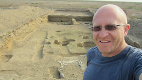 Mi Viaje al Reino Judío de Kazaria