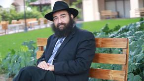 """""""El mismísimo infierno en la Tierra"""": Testimonio de un rabino que sufrió ansiedad y pánico"""