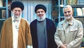 """""""Guerra y Paz"""" en Oriente Medio"""
