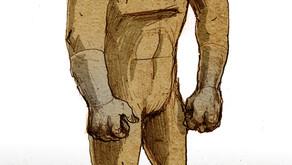 El Golem, predecesor de Frankenstein