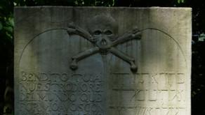 El Cementerio Sefaradita de Altona (Hamburgo), Patrimonio UNESCO de la Humanidad