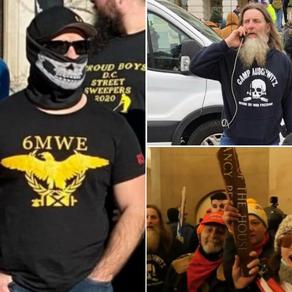 Antisemitismo en Grupos Trumpistas. Una Breve Bibliografía