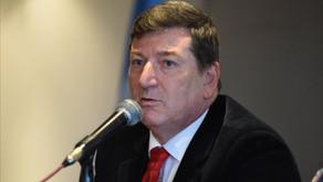 Entrevista con el Dr. Ariel Gelblung, director del Centro Simon Wiesenthal para América Latina