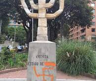De swastikas, limpiones y de sus insospechadas consecuencias