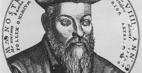 Nostradamus: la profecía hecha hombre