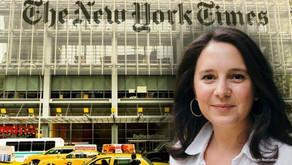 ZOOM - Bari Weiss (ex-New York Times) y cómo combatir el odio. Hoy lunes 12, a las 7:30pm