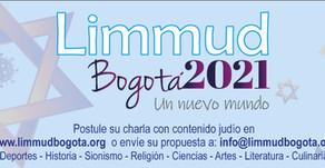 Limmud Bogota 2021