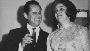 Melodía para el recuerdo: Una historia de amor entre una judía y un católico