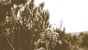 """Anyu"" -  Reconstruyendo Vidas, 1945 a 1948 -     Parte IX"