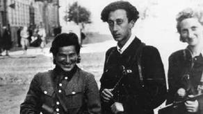 A los 77 años del levantamiento del Gueto de Varsovia