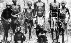 """""""Black Lives"""" Matters: Los afrogermánicos durante el Holocausto"""