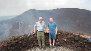 Prólogo al primer libro de viajes de mi amigo Leon Hochman  - Dromomaniando