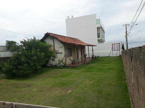 Excelente terreno na Praia Brava de Itajaí