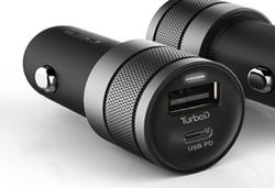 ターボID+USB C-PD