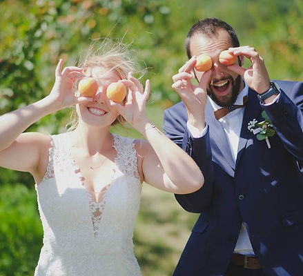 film video mariage drôme