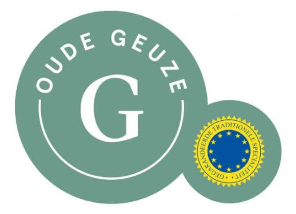 3 Fonteinen Oude Geuze 2016 (Gueuze Lambic - 12.7 oz.) (MD)