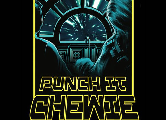 J. Wakefield Punch It Chewie (Fruited Sour Ale - 32 oz. Growler)