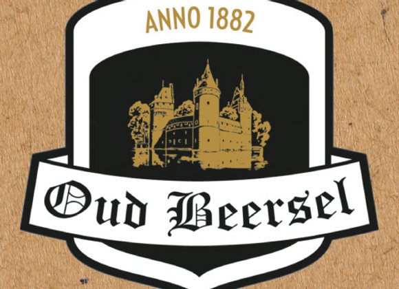 Oud Beersel Bzart Lambiek 2013 (Gueuze Lambic - Single x 25.4 oz.)