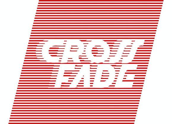 Oxbow Crossfade 2014 (Mixed Fermentation Ale - Single x 16.9 oz.)