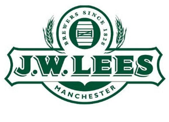 J.W. Lees Harvest Ale 2020 (English Barleywine - Single x 8.4 oz.)