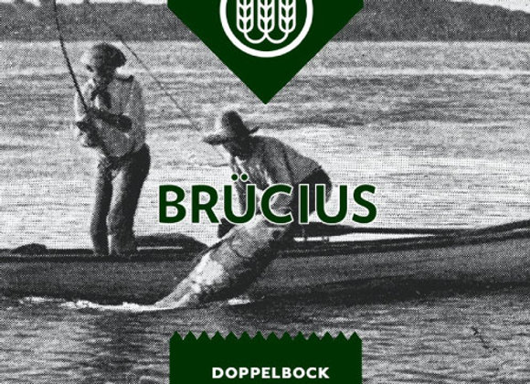Schilling Brücius (Doppelbock - 4 Pack x 16 oz.)