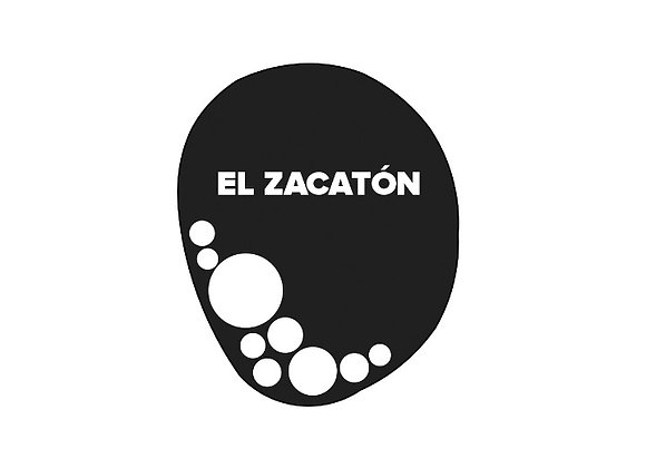 Hubbard's Cave El Zacatón (Imperial Stout - 2 Pack x 16 oz.)