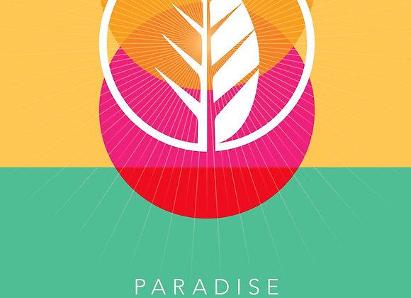 Deciduous Paradise Mojo: Scorpion Bowl (Fruited Sour Ale - 4 Pack x 16 oz.)