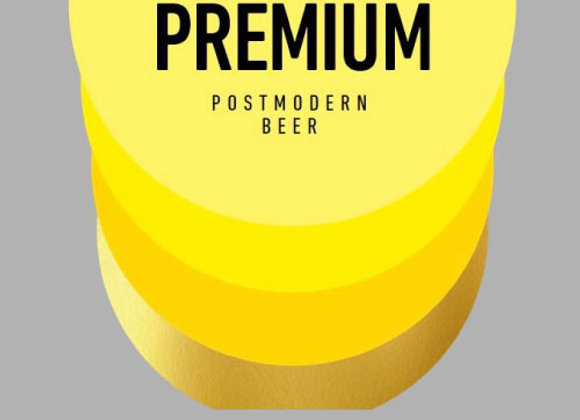 Stillwater Premium (Mixed Fermentation Ale - 4 Pack x 12 oz.)